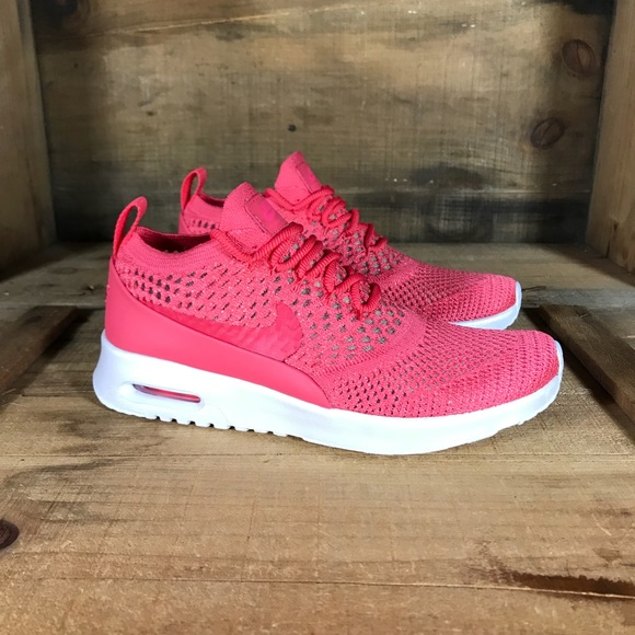 3c61c4c8bb94e NEW Nike Air Max Thea Ultra Flyknit